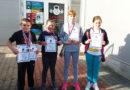 Три медаље Бечејаца