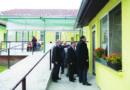 Felújították a Gerontológiai Központot