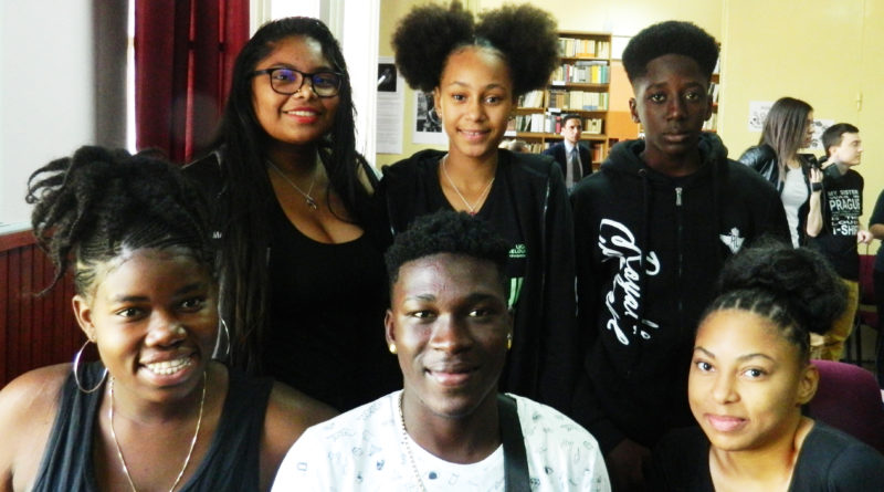 Канцеларија за младе Општине Бечеј је домаћин ученицима из Француске Гвајане
