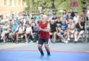 Одржан Хуманитарни турнир у баскету