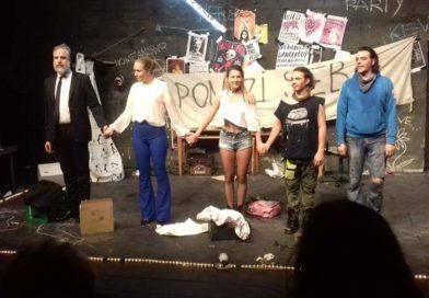 """Представа """"Отпор"""" награђена на фестивалу у Умагу"""