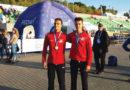 Бронзана медаља Милоша Стојкова