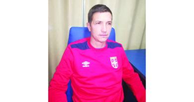 Душан Бајић је нови тренер