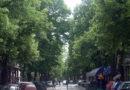 Najavljena rekonstrukcija Zelene ulice u Bečeju