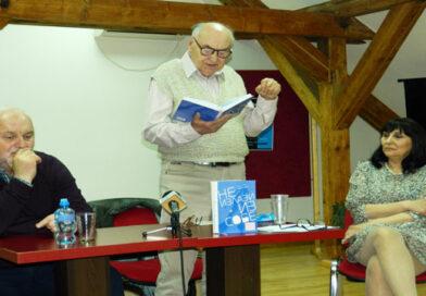 """Промоција књиге андерграунд руске поезије """"Не излази из собе"""", припремио и превео Светислав Травица"""