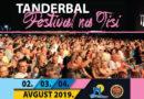 Tanderbal 2019