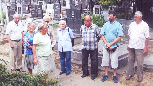 СУБНОР обележио сећање на 4. и 7. јул  Дан борца и Дан устанка народа Србије