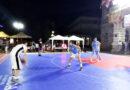 Турнир у стрит баскету: Финале одложено за понедељак