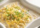 Крем кукуруз (прилог)