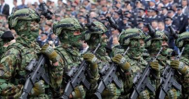 Obaveštenje: Dobrovoljno služenje vojnog roka sa oružjem i kurs za rezervne oficire Vojske Srbije