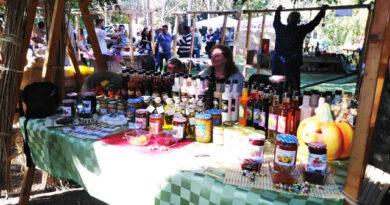 Горански парк – право место за фестивал хране али и за друге манифестације