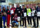 Бечејски јуниори најбољи у Србији