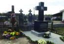 Az ártatlan magyar áldozatokra emlékeztek a községben