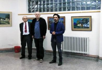 """""""Бечеј на уметничким сликама"""", изложба  у Градском музеју"""