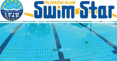 """Međunarodni plivački miting  """"Bečejska Zvezda 2019"""""""