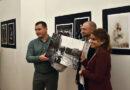 Danijel Rauški első önálló kiállítása