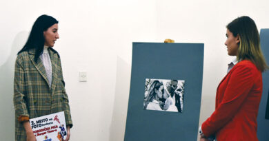 Đukić, Német, Budimlity a legjobb fiatal fotósok