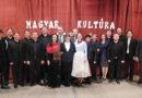 Magyar kultúra napja a kultúrkörben