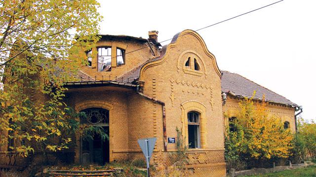 Bačko Petrovo Selo: Mala zarda menja namenu