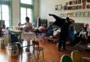 Akcija dobrovoljnog davanja krvi u Gradskom pozorištu