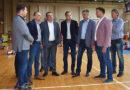 Tartományi delegáció Óbecsén