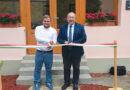 Нова галерија и радионичарски  простор у Кући Тан