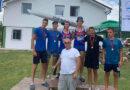 Пет златних медаља Бечејаца