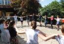 Közös kincseink –  népművészeti tábor  a Petőfi kultúrkörben