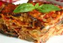 Запечени патлиџан: Parmigiana di melanzane alla napoletana