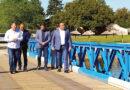 Председник Покрајинске владе у посети Бачком Градишту