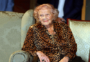 Глумица Бранка Веселиновић прославила 102. рођендан