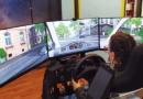 """Ауто школа """"Лесон"""": Најсавременији симулатор вожње за обуку возача"""