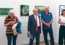 """Галерија """"Круг"""": Прва самостална изложба слика Александра Маркова"""