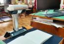 Oprema za digitalizaciju u Narodnoj biblioteci