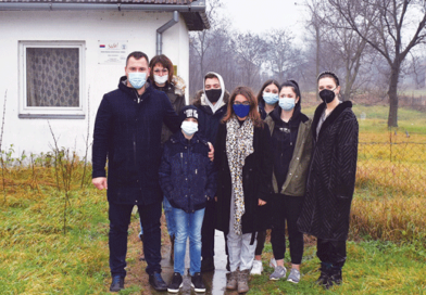 Омладински простор ускоро и у Милешеву
