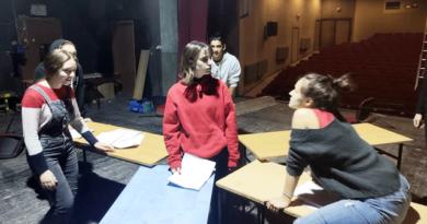 Градско позориште Бечеј: Нове представе на репортоару ове године