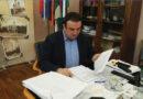 Novogodišnji intervju sa predsednikom opštine Draganom Tošićem