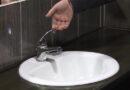 Без воде…