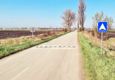 Петиција за бициклистичку стазу