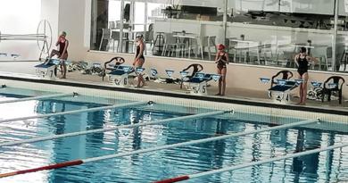 Савез спортова општине Бечеј: Републичко школско првенство у пливању – резултати
