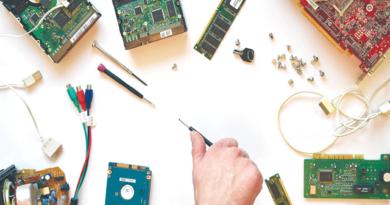 """Бивши """"CBA"""" маркет постаје фабрика за рециклажу електронског отпада"""