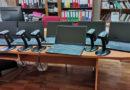 Народна библиотека: Донација опреме и софтвера од стране Владе Републике Мађарске