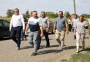 Министар Недимовић у Бачком Градишту