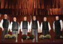 Jubileumot ünnepelt a Botra férfikórus
