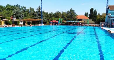 Спортски центар: Отворени базени за грађанство после 7. јуна