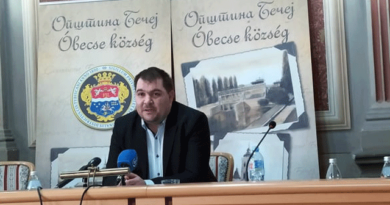 Председни СО, Игор Киш: Годину дана овог сазива парламента