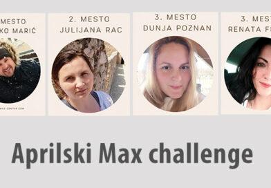 Дарко, Јулијана, Дуња  и Рената за месец дана  укупно су смршали 28кг