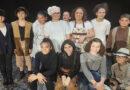 Дечији драмски студио: Бечејци на Мајским играма играју Душка Радовића
