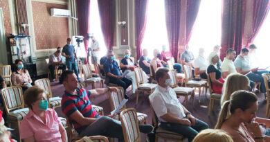 Sednica SO Bečej: Odobrena sredstva za programe zaštite životne sredine