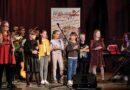 Zenetábor: rekordszámú ifjú tehetség